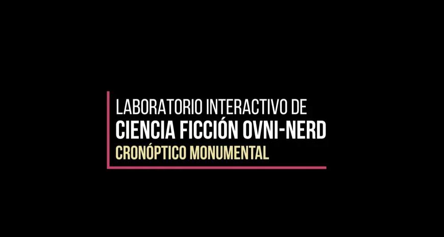 Ovni nerd